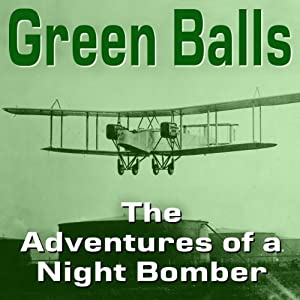 Green Balls Audiobook