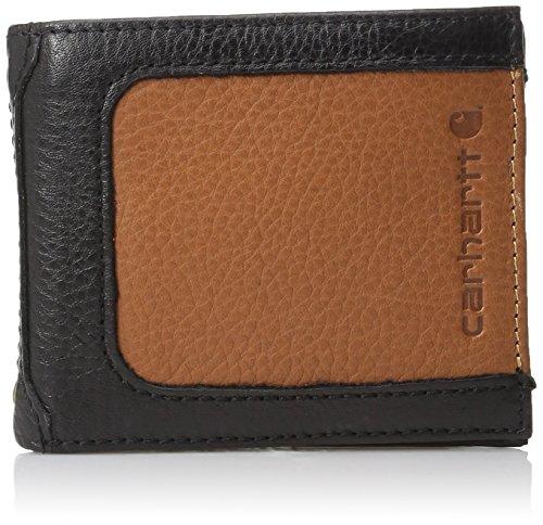 Carhartt 61 2223 Mens Billfold Wallet