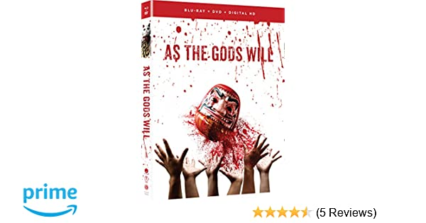 as the gods will movie online eng sub