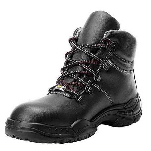 Elten 76061-43 Toby Mid Chaussures de sécurité ESD S3 HI Taille 43