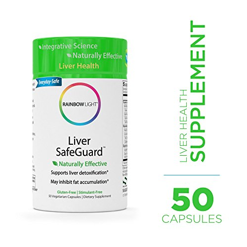 liver safeguard supports detoxification protect
