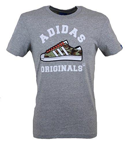 Adidas Originals T-Shirt CAMO TEE