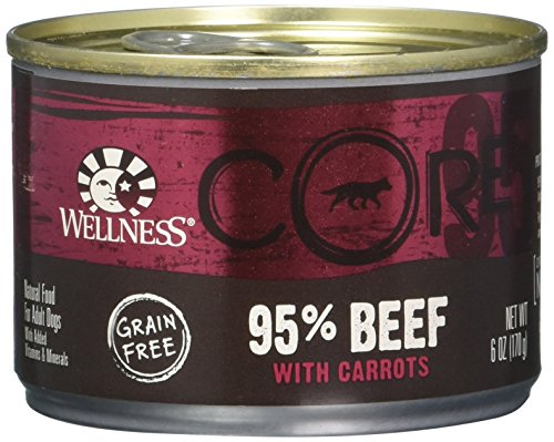 95% Meat Beef - 9