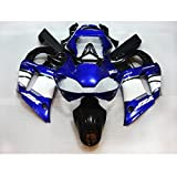Wotefusi  Motorcycle ABS Plastic Painted Compression Mold...