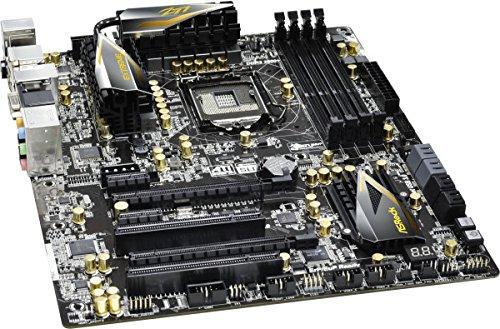 New Drivers: Asrock Z77 Extreme6 Broadcom LAN