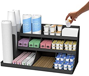 Mind Reader Condiment Organizer