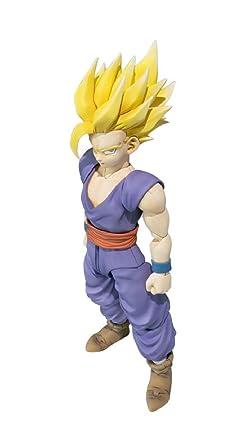 Figurine Figure SonGohan Sangohan Son Gohan Dragon Ball Dragonball Z Super DBZ