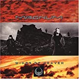 Wings of Heaven by Magnum (1988-03-28)