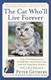 : The Cat Who'll Live Forever: The Final Adventures of Norton, the Perfect Cat, and His Imperfect Human (Norton the Cat)