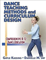 Dance Teaching Methods And Curriculum