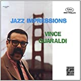 Vince Guaraldi A Flower Is A Lovesome Thing Amazon Com