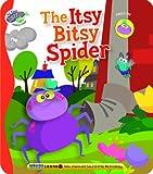 The Itsy Bitsy Spider, Smart Kidz, 1891100564