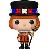 Funko POP Disney Parks: Small World - England, Muticolour (55256)