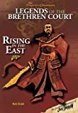 Rising in the East, T. T. Sutherland and Rob Kidd, 1423110390