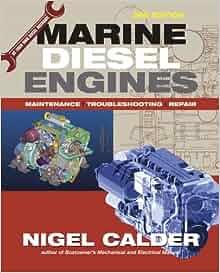 """Is it """"Nigel"""" or """"Calder?"""""""