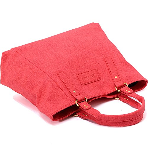 ZMSnow Wholesale Designer PU Leather Tote Satchel Handbags Purse Bag ... 9719df255d