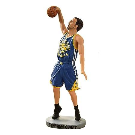 KSB-toy Figura de acción, Juguete Modelo de Baloncesto Estrella ...