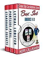 Cruise Ship Cozy Mysteries Series: Box Set I (Books 1-3)