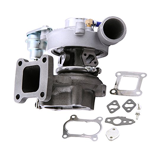 maXpeedingrods CT20 Turbo Turbocharger for 1978 Toyota Hilux 4-RUNNER 2.4L 2L-T 17201-54060