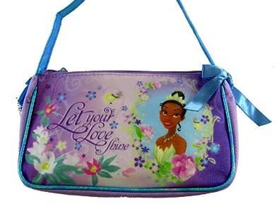 Amazon.com: Disney Princess and The Frog Handbag - Let your ...