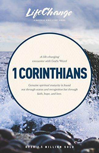 1 Corinthians (LifeChange) - Mall Mcarthur Stores