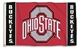 OHIO STATE BUCKEYES 3′ x 5′ Flag For Sale