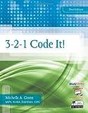 3-2-1 Code It! 9781111540586