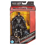 DC Comics Multiverse Justice League Batman Tact Suit Figure, 6