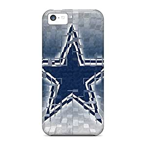 linJUN FENGAwesome Design Dallas Cowboys Hard Case Cover For iphone 4/4s
