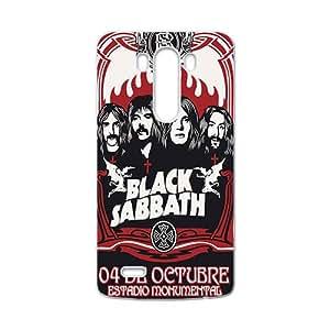BLACK SABBATH 001 Phone Case for LG G3