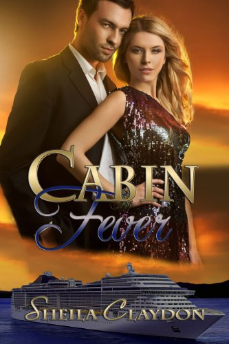 Book: Cabin Fever by Sheila Claydon