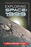 "Exploring """"Space 1999: An Episode Guide and Complete History of the Mid-1970s Science Fiction Television Series"