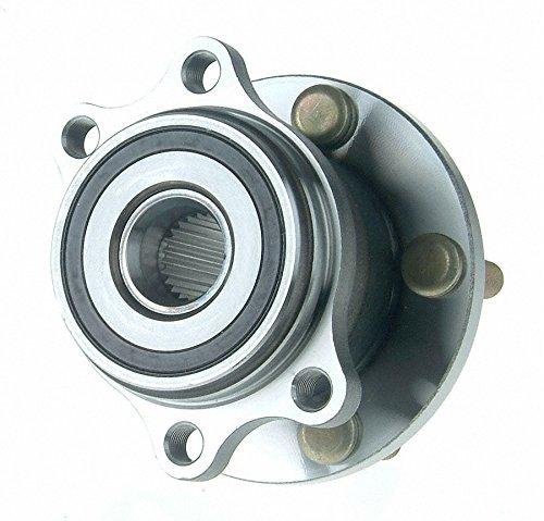 PROFORCE 512293 Premium Wheel Bearing and Hub Assembly (Rear)