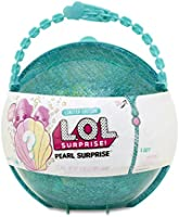 L.O.L. Surprise! Pearl Style 1 Unwrapping Toy