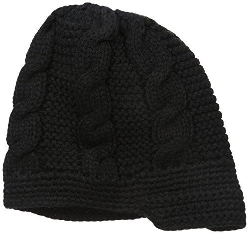 Bula Lulu Cap, Black, One Size