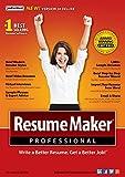 ResumeMaker Professional Deluxe 20 [PC Download]