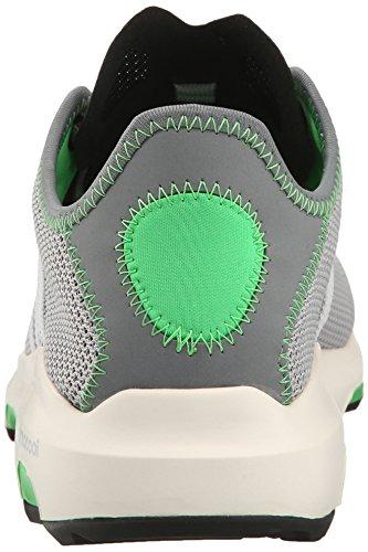 Adidas Outdoor Mannen Terrex Climacool Voyager Water Schoen Helder Onix / Helder Grijs / Energie Groen