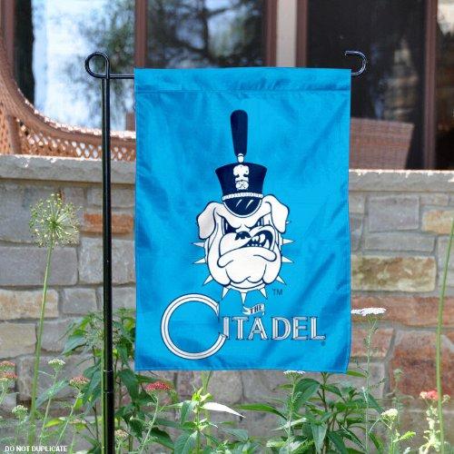 Citadel Garden Flag and Yard Banner