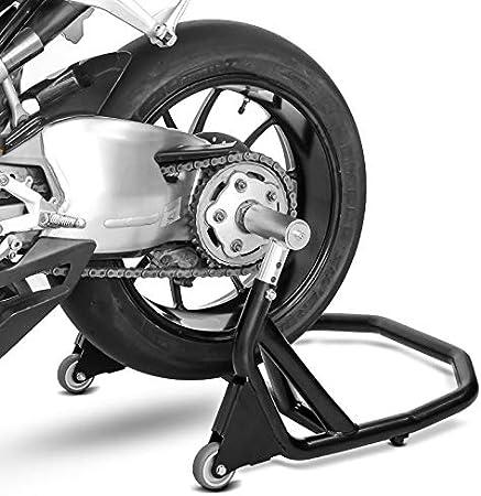 Einarm Montageständer Hinterrad Für Ktm 1290 Super Duke R 14 21 V5 Schwarz Auto