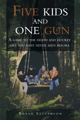 Five Kids and One Gun: A Game to the Death and Hockey Like You Have Never Seen Before