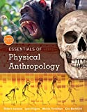 Essentials of Physical Anthropology (MindTap Course List)