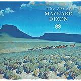 The Art of Maynard Dixon