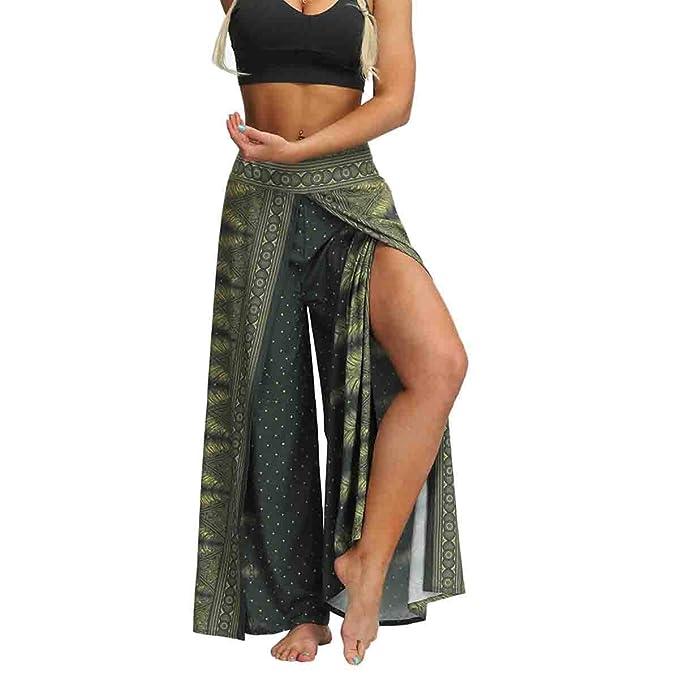 Amazon.com: Plustrong - Pantalones de yoga para mujer con ...