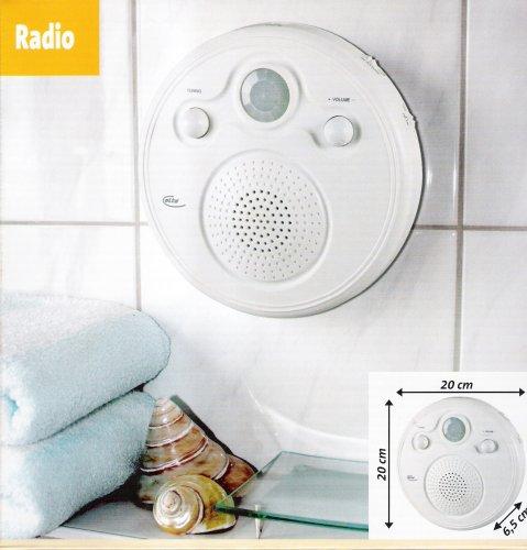 Deckenradio / Wandradio mit integriertem: Amazon.de: Elektronik