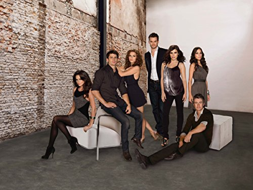 One Tree Hill CAST 8 x 10 * 8x10 GLOSSY Photo Picture
