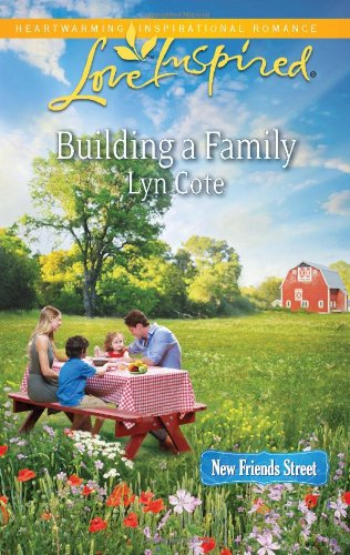 Building a Family (Love Inspired)