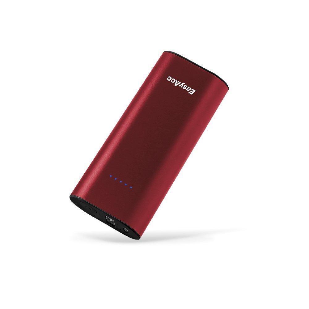 6700mah easyacc mini powerbank ultra kompakt externer akku portables ladeger t ebay. Black Bedroom Furniture Sets. Home Design Ideas