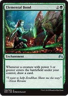 Uncommon 190//254 - Battlebond Beast Within