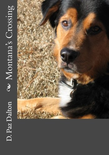 Download Montana's Crossing (book 3 of the trilogy Madrone) pdf