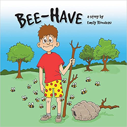 Download online Bee-Have PDF, azw (Kindle), ePub